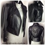 Jacket Patago Blackskull