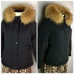 Winterjacke Attentif